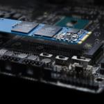 Intelの新しいメモリー「Optane」