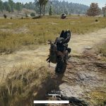 【Steam】Bluehole「PLAYERUNKNOWN'S BATTLEGROUNDS(PUBG)」グローザ