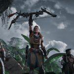 【PS4】ゲリラゲームズ「Horizon Zero Dawn」おわり