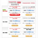 トレンドマイクロ「ウイルスバスター クラウド + 保険&デジタルライフサポート」の罠