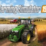 【Steam】Giants Software「Farming Simulator 19」農家、始めました #1