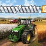 【Steam】Giants Software「Farming Simulator 19」農家、始めました #1