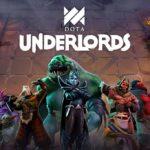 【ストラテジー】Valve「Dota Underlords」早期アクセスでプレイ