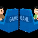 ゲーマーは4つのタイプに分けられる