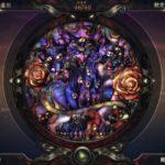 【パズル】Onyx Lute「Glass Masquerade 2」芸術性とパズルが融合したゲーム