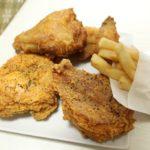 【食品】ケンタッキーフライドチキン「ブラックホットチキン」レビュー