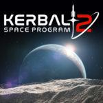 【SLG】Squad「Kerbal Space Program2」個人的に期待している続編ゲーム