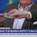 ウォーレン・バフェット氏が持っているクレジットカードはアメックスグリーンなのか