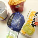 【ファーストフード】マクドナルド「チキンマックナゲット(コーンポタージュ味/チェダーチーズ味)」レビュー