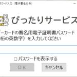 【マイナポータル】1人10万円の特別定額給付金を実際に申請してみた
