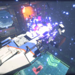 【Steam】Blackbird Interactive「Hardspace: Shipbreaker」宇宙船解体に挑む