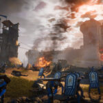【Steam】Booming Games「コンカラーズ・ブレード」はじめました