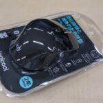 【マウス】Logicool「M720r ワイヤレスマス」レビュー
