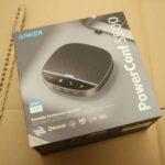 【スピーカーフォン】Anker「PowerConf S500」レビュー