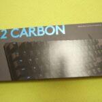 【キーボード】Lgicool「ロジクールG512 Carbon RGBメカニカルゲーミングキーボード(タクタイル)」レビュー